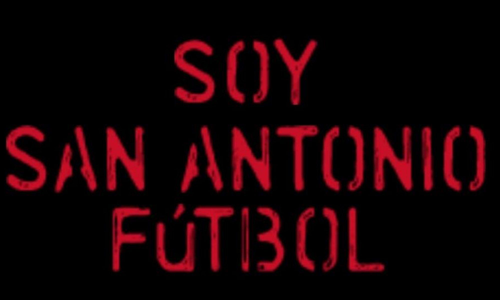 Soy San Antonio Fútbol
